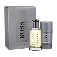 Boss Bottled