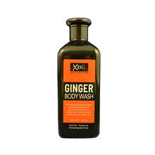 Ginger Bodywash