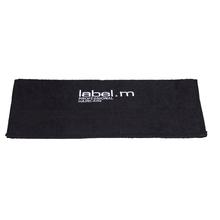 Towel Black