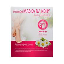 Exfoliačný maska