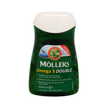 Möller`s Omega