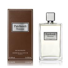 Patchouli Homme