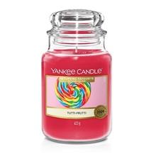 Tutti-Frutti Candle
