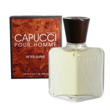 Capucci Pour