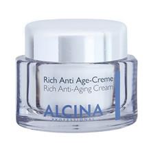Rich Anti-Aging