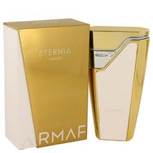 Eternia Woman