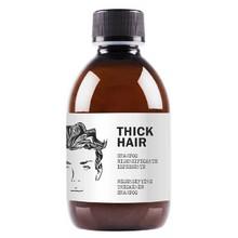 Thick Hair