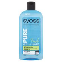 Micellar Shampoo