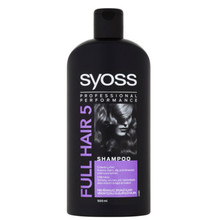 Shampoo Full