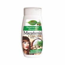 Macadamia +