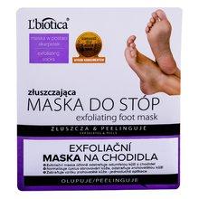 Exfoliating Foot