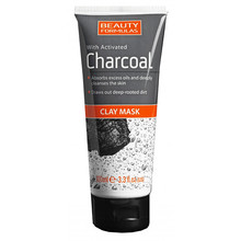 Charcoal Clay