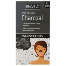 Charcoal Nose