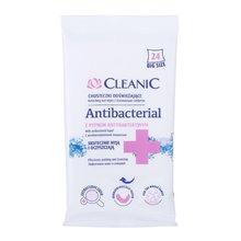 Antibacterial Refreshing