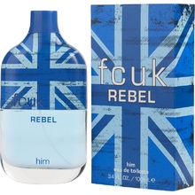 Rebel Him