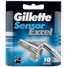 Gillette Sensor