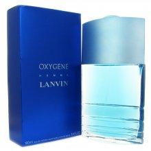 Oxygene for