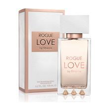 Rogue Love