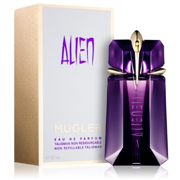 Alien EDP