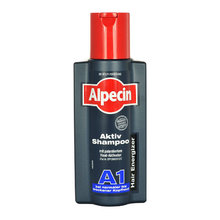 Active Shampoo