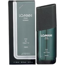 Lomani pour