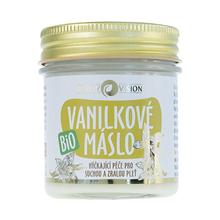 Bio Vanilkové