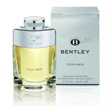 Bentley for
