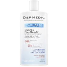 Capilarte Shampoo