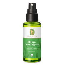 Happy Lemongrass