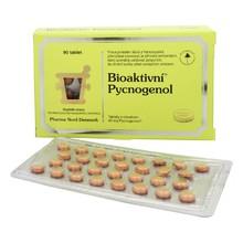 Bioaktívny Pycnogenol