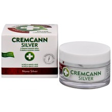 Cremcann Silver