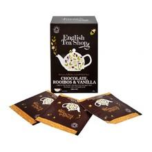 Čaj Čokoláda,