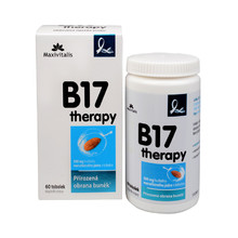 B17 therapy