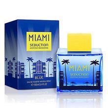 Miami Seduction