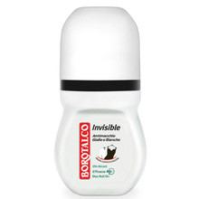 Invisible Deo