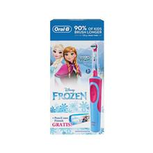 Vitality Frozen