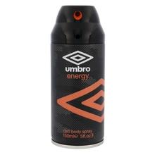 Energy Deodorant